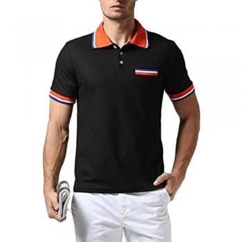 Pocket T-shirts and Polos