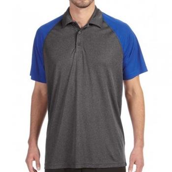 Raglan sleeve T-shirts and Polos