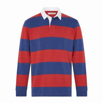 Rugby T-shirts and Polos