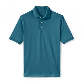 Shorter torso T-shirts and Polos