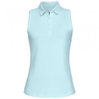 Sleeveless T-shirts and Polos