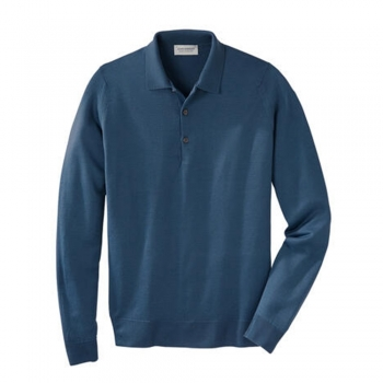 Wool T-shirts and Polos