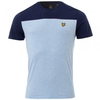 Yoke neck T-shirts and Polos