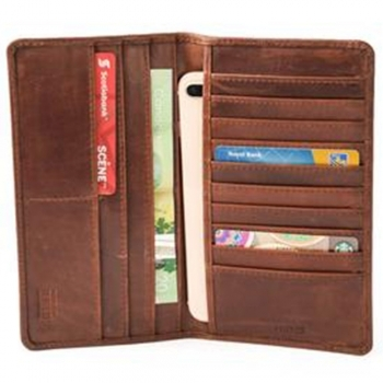 The Tall Wallets