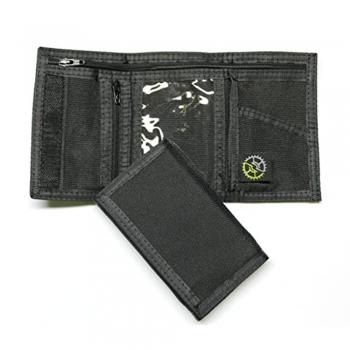 Tri fold Wallets