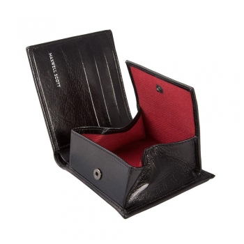 Wallets with Coin Pocket