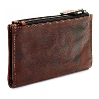 Zippered Wallets