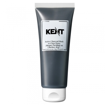 Charcoal Mask to Clear Pores