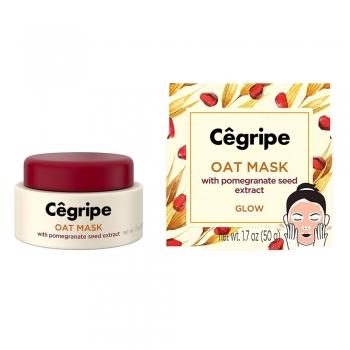 Oatmeal Masks