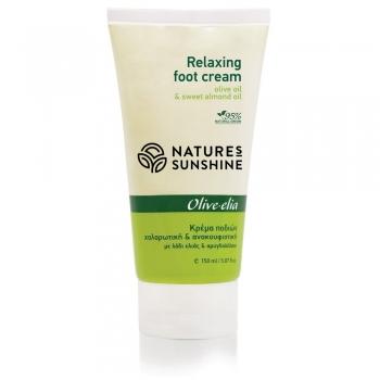 Foot Cream   Care