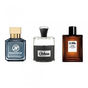 Man's Perfumes