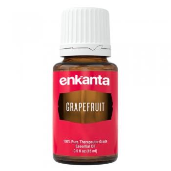 Grapefruit Fragrant oils