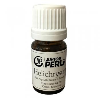 Helichrysum Fragrant oils