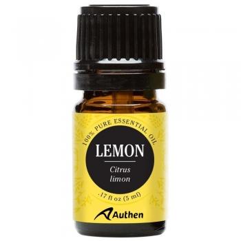 Lemon Fragrant oils