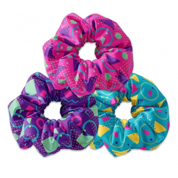 Goody Ouchless Jersey Scrunchies