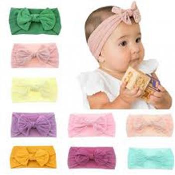 Bowknot Headbands