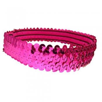 Glitter or Sequins Headbands