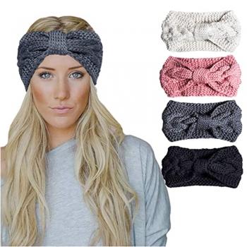 Hair Headbands   Head Wraps
