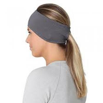 Ponytail Headbands
