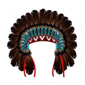 War Bonnet Headband