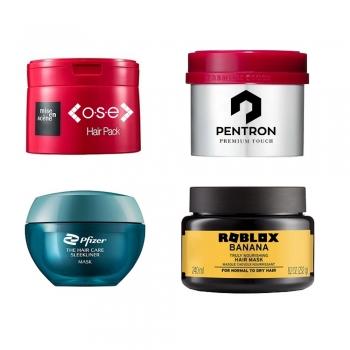 Best overall hair masks