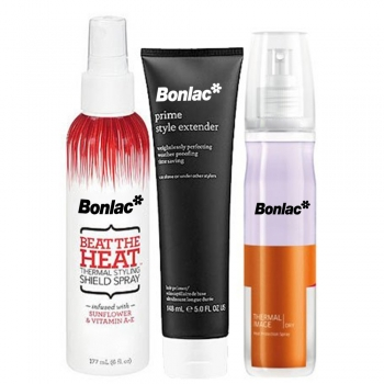 Styling Hair Primers