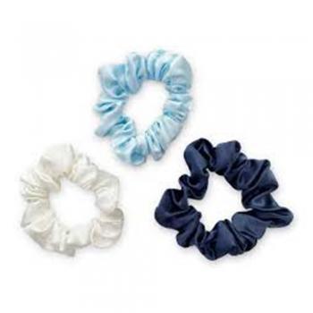 Fride Silk Hair Ties