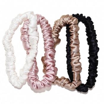 Silk Hair Ties