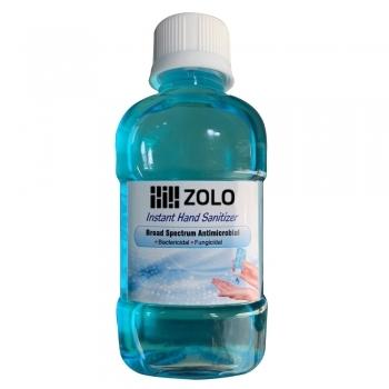 Alcohol-Based Sanitizer